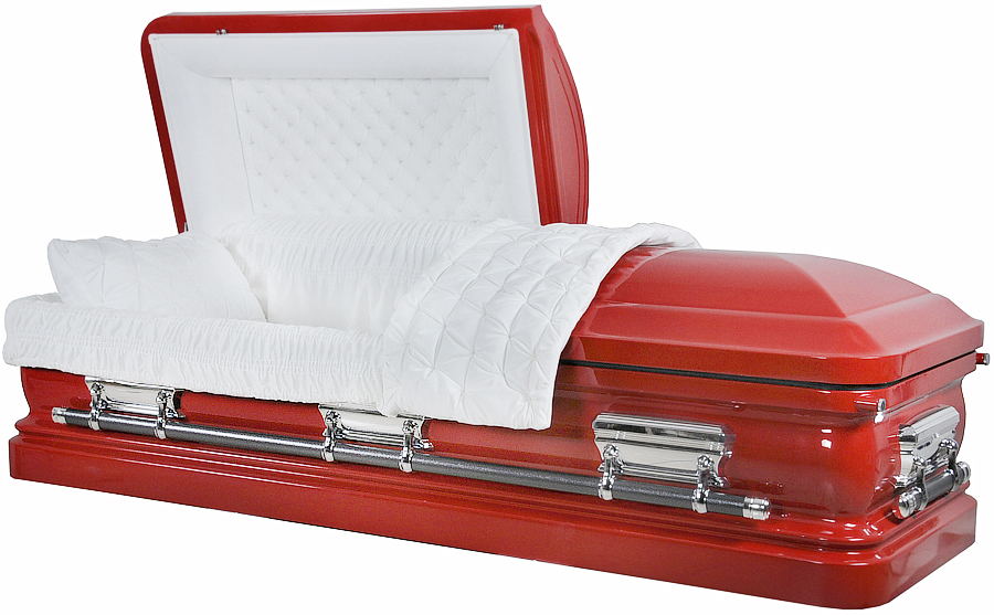 Black And Red Casket Images Galleries With A Bite